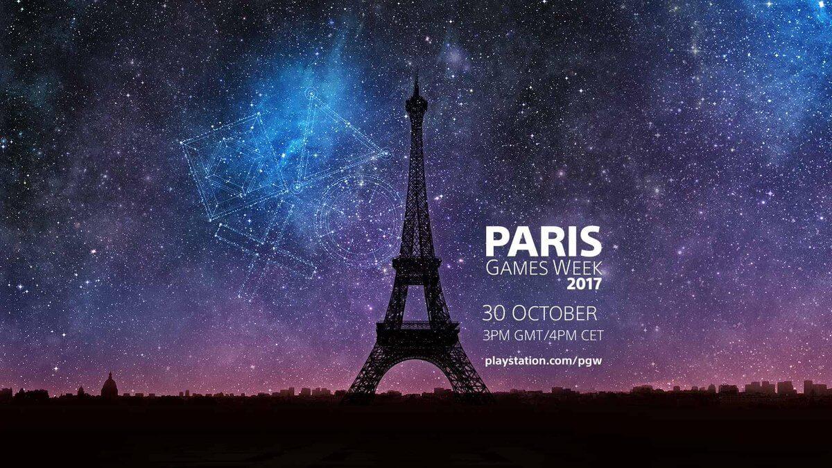 Paris Game Week 2017: Итоги конференции Sony