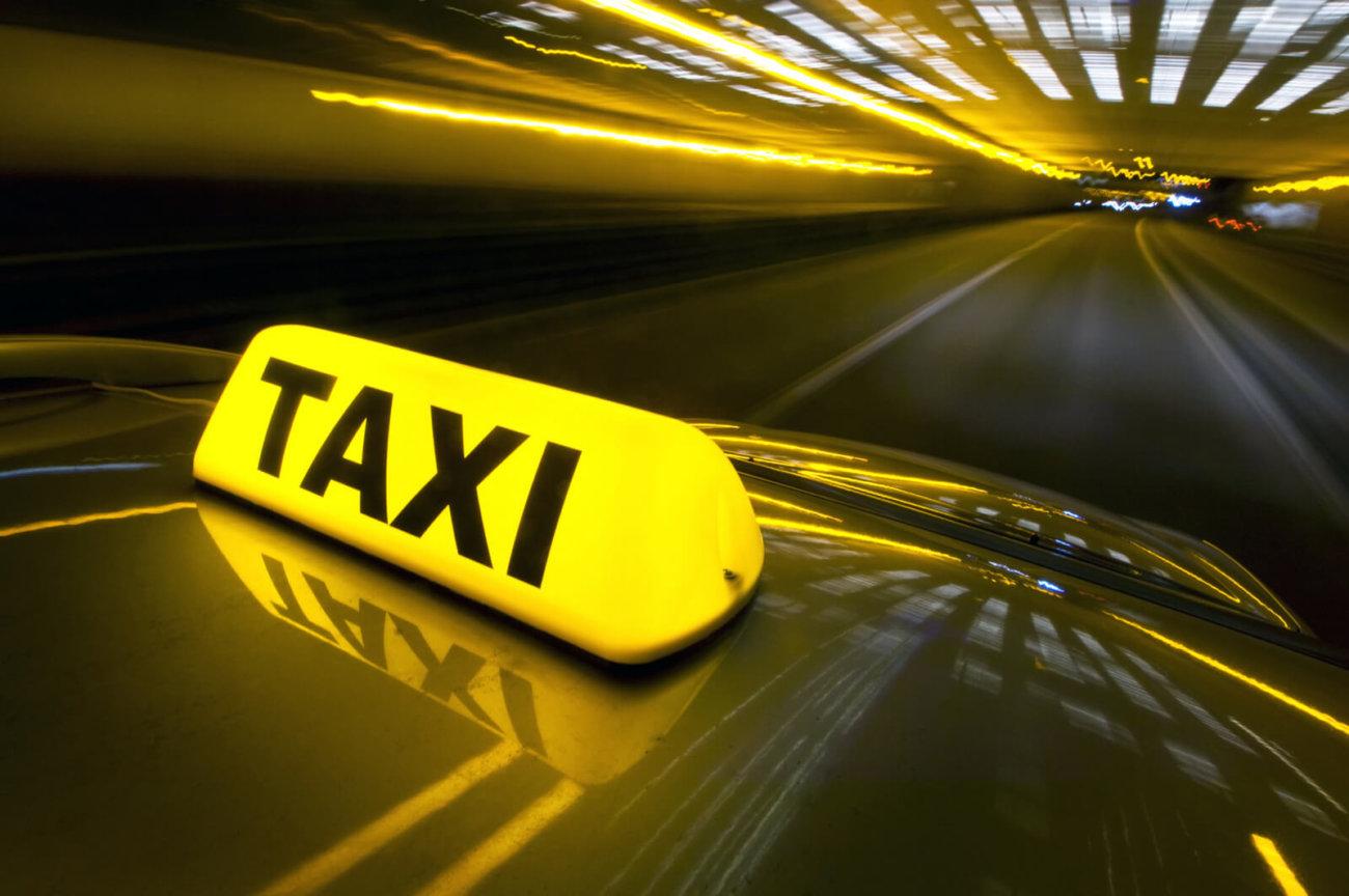 NVIDIA выпустит новую платформу для полностью автономных такси