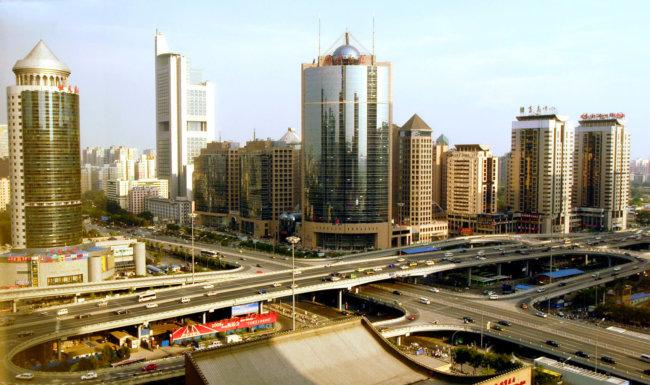 Китай построит свою «Кремниевую долину» в пригороде Пекина