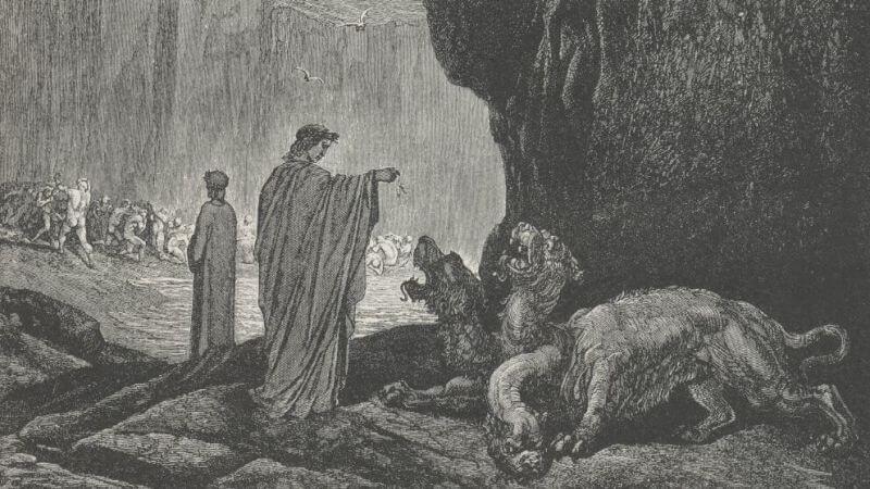 «Атлас ада»: подземный мир существует, и ученые только что закончили составлять его карту (2 фото)