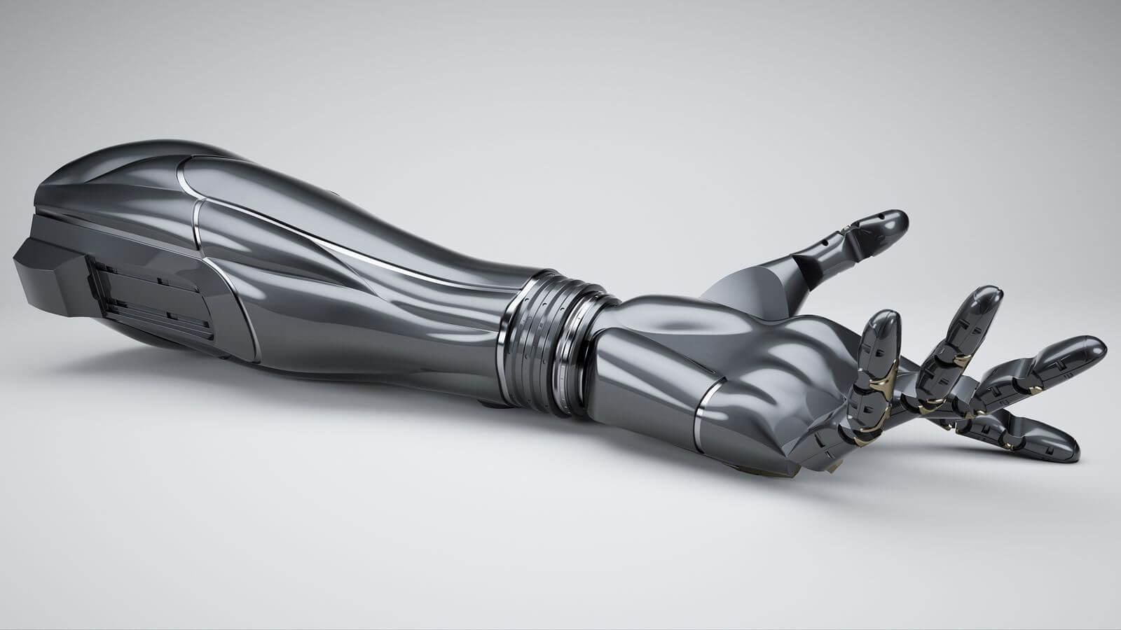 Шесть технологий, которые сделают из вас настоящего киборга уже сейчас