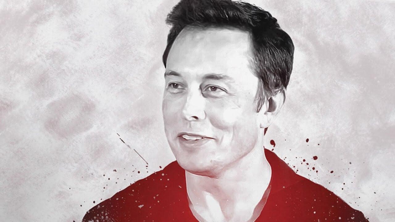 maxresdefault 7 - Илон Маск удалил страницы Tesla и SpaceX на Facebook