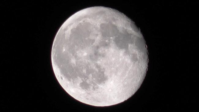 На орбиту Луны запустят надувной жилой модуль (+видео)