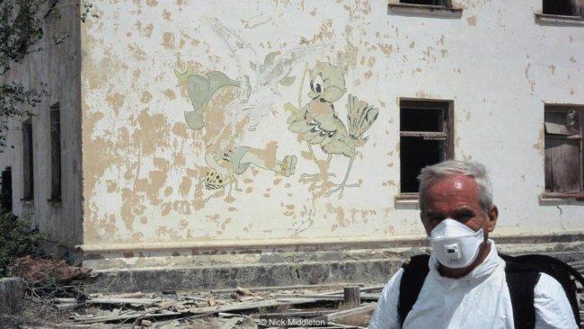 «Остров вырождения»: как в СССР создавали и хоронили биологическое оружие (8 фото)