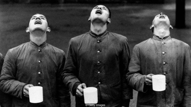 Самые большие мифы о неприятном запахе изо рта (3 фото)