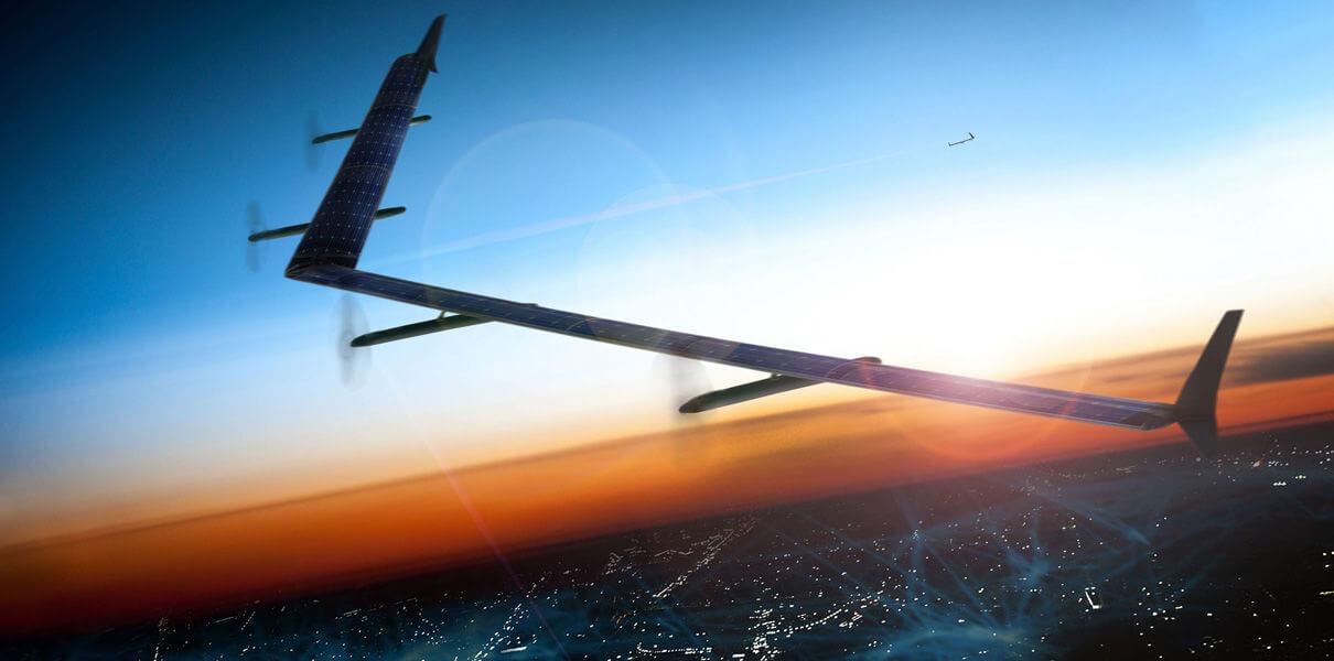Европейское космическое агентство скрестит дроны со спутниками