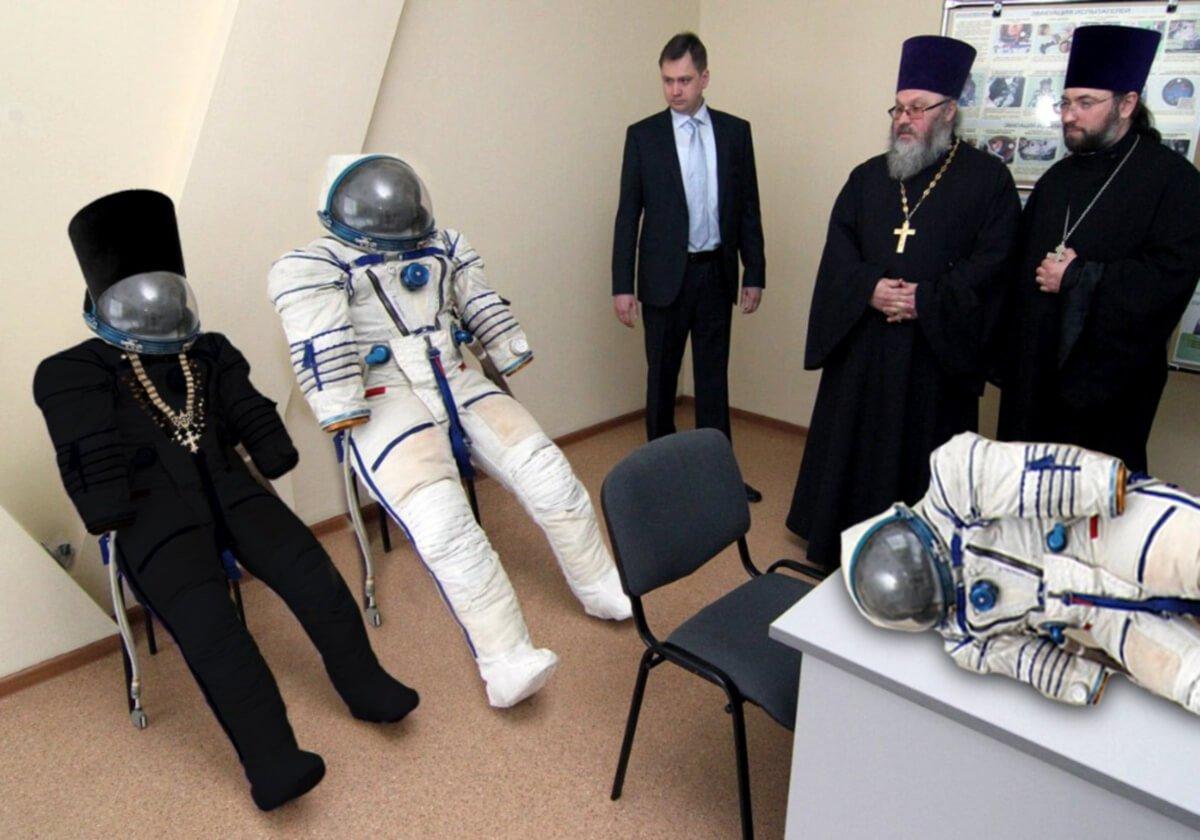 Философ: колонисты на Марсе не выживут без религии