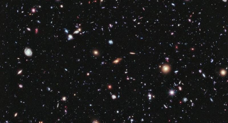 Пять неожиданных и грандиозных открытий физики (4 фото)
