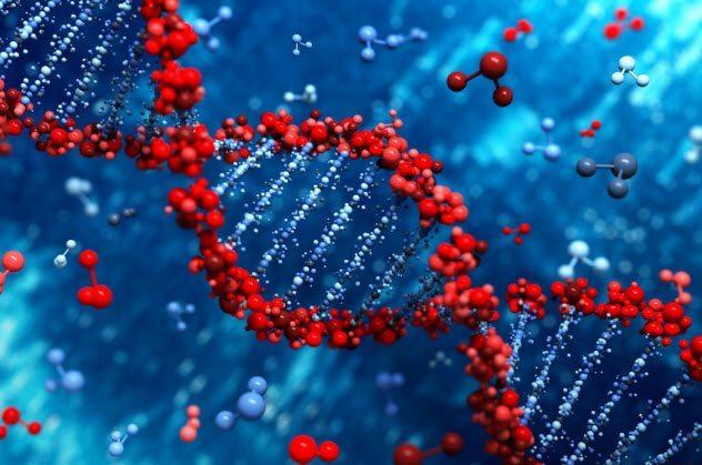 10 невероятных трюков, которые ученые впервые провернули с ДНК