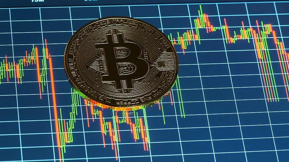 Капитализация криптовалют дошла до $200 млрд