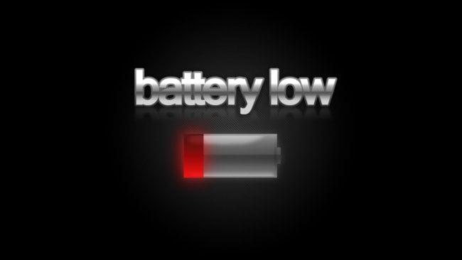 Что с 2000 года происходило с батареями телефонов? (2 фото)