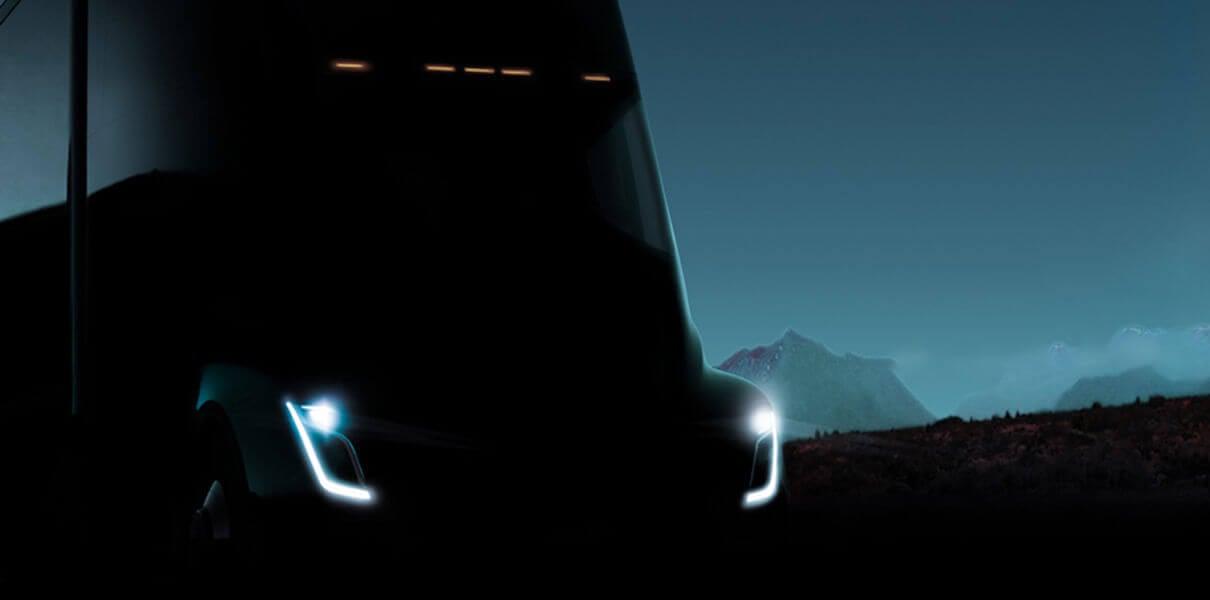 Илон Маск: наш Tesla Semi «вынесет вам мозг!»