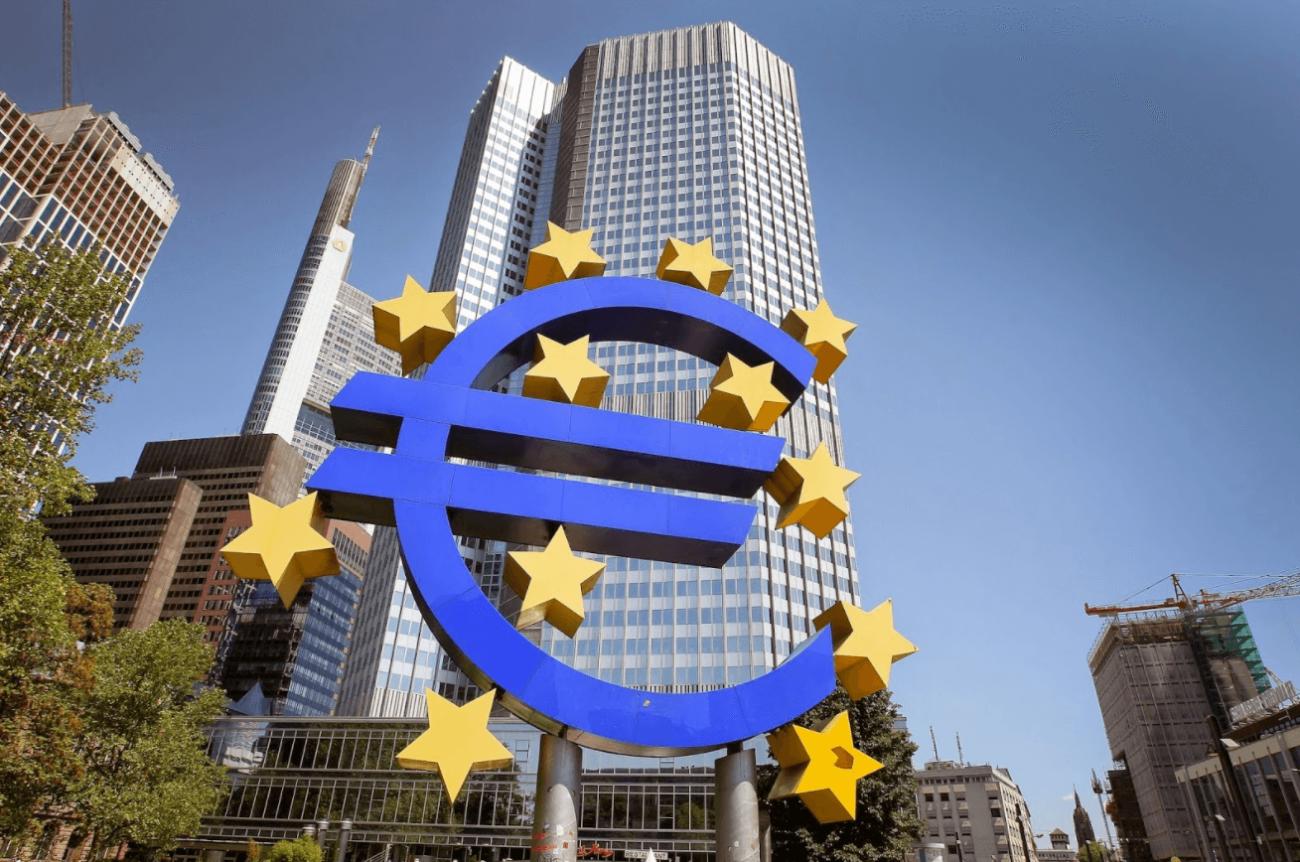 Европейский центральный банк может ограничить торговлю криптовалютой