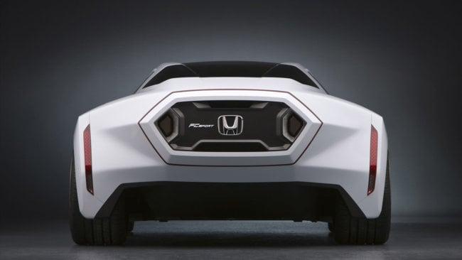 Хонда выпустит электрокары сполной зарядкой за15 мин.