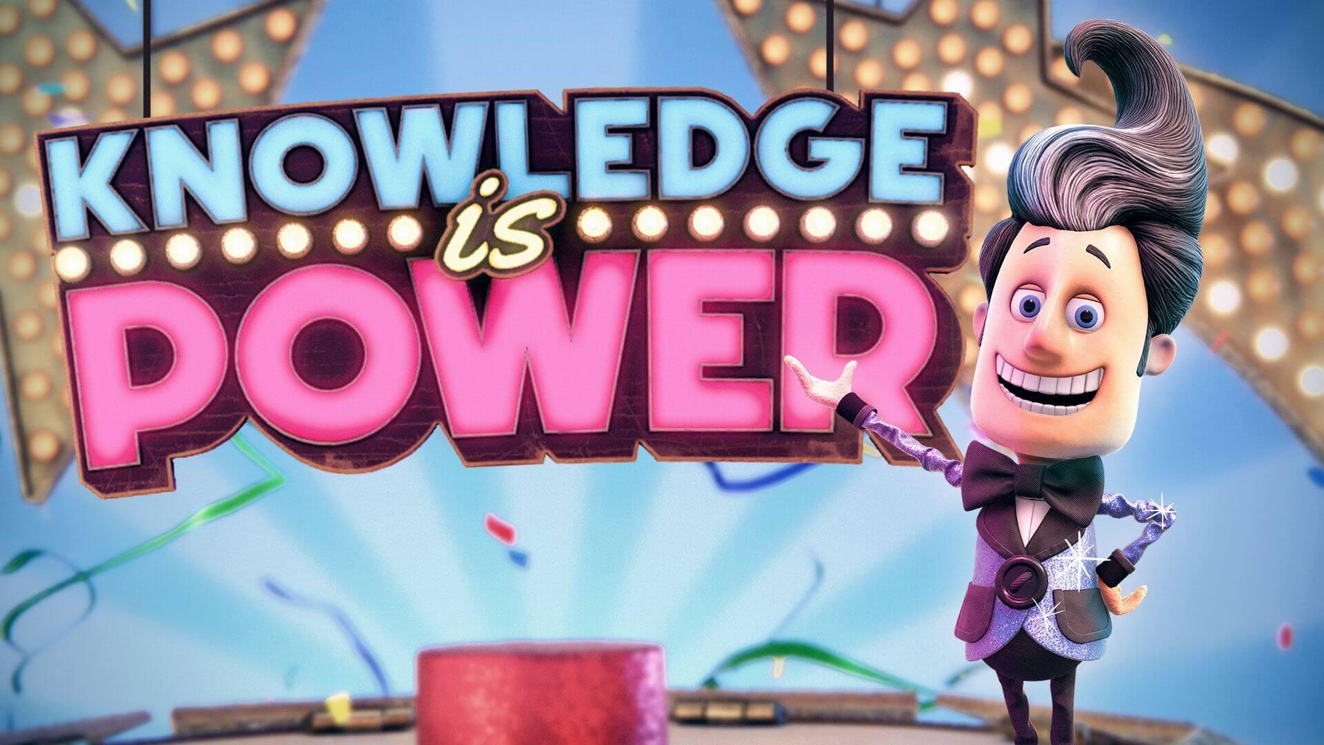 Обзор игры «Знание — сила»: умное развлечение для большой компании