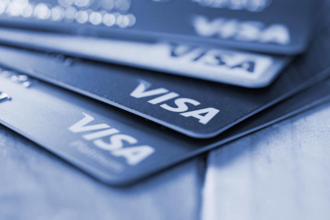 Visa запустила международную систему B2B-платежей на блокчейне