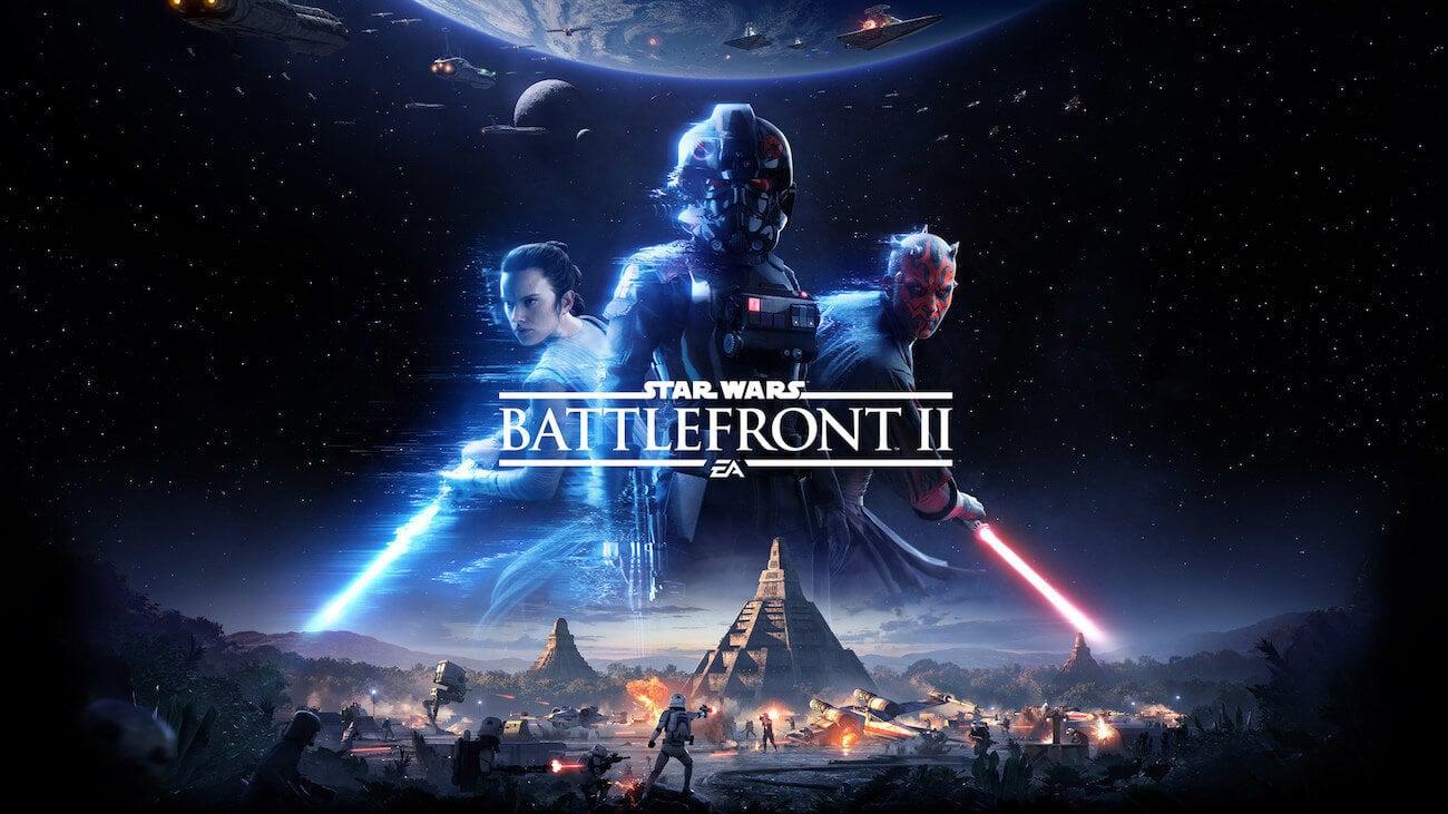 Battlefront 2 ускорили прокачку героев в4 раза— создатели Star Wars