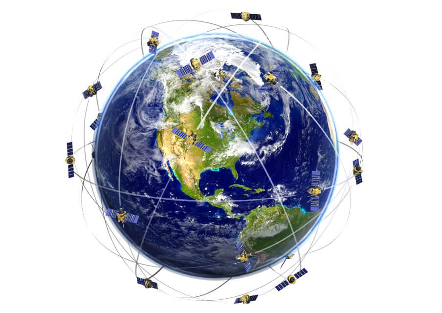 Как это работает? | Спутниковая система навигации