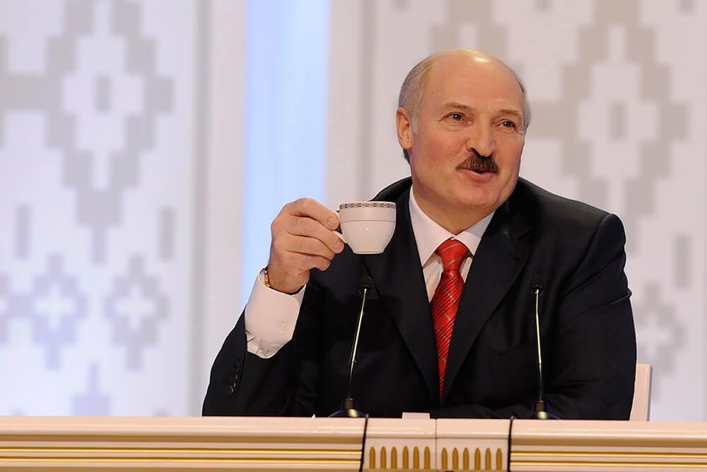 Лукашенко может разрешить в Беларуси пункты обмена криптовалюты