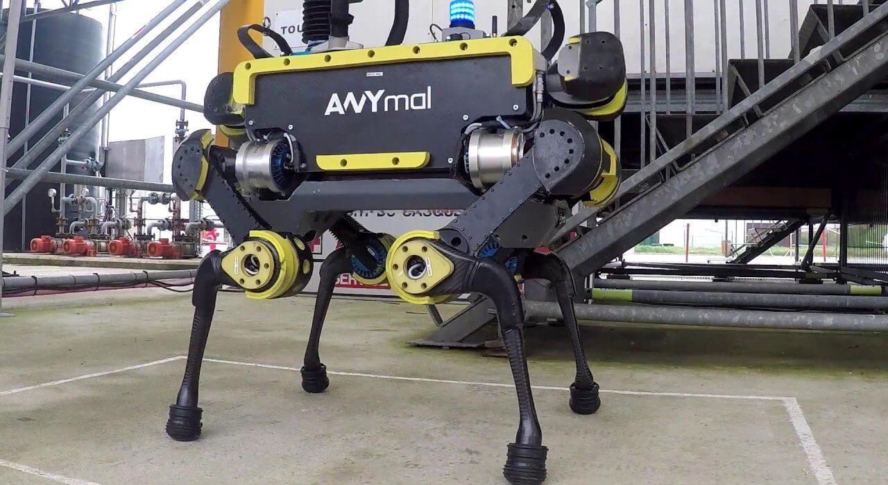 Boston Dynamics создала нестрашного робота