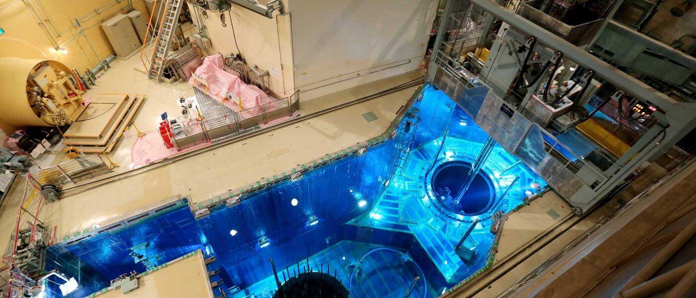 Нейронная сеть позволяет сделать атомные реакторы безопаснее
