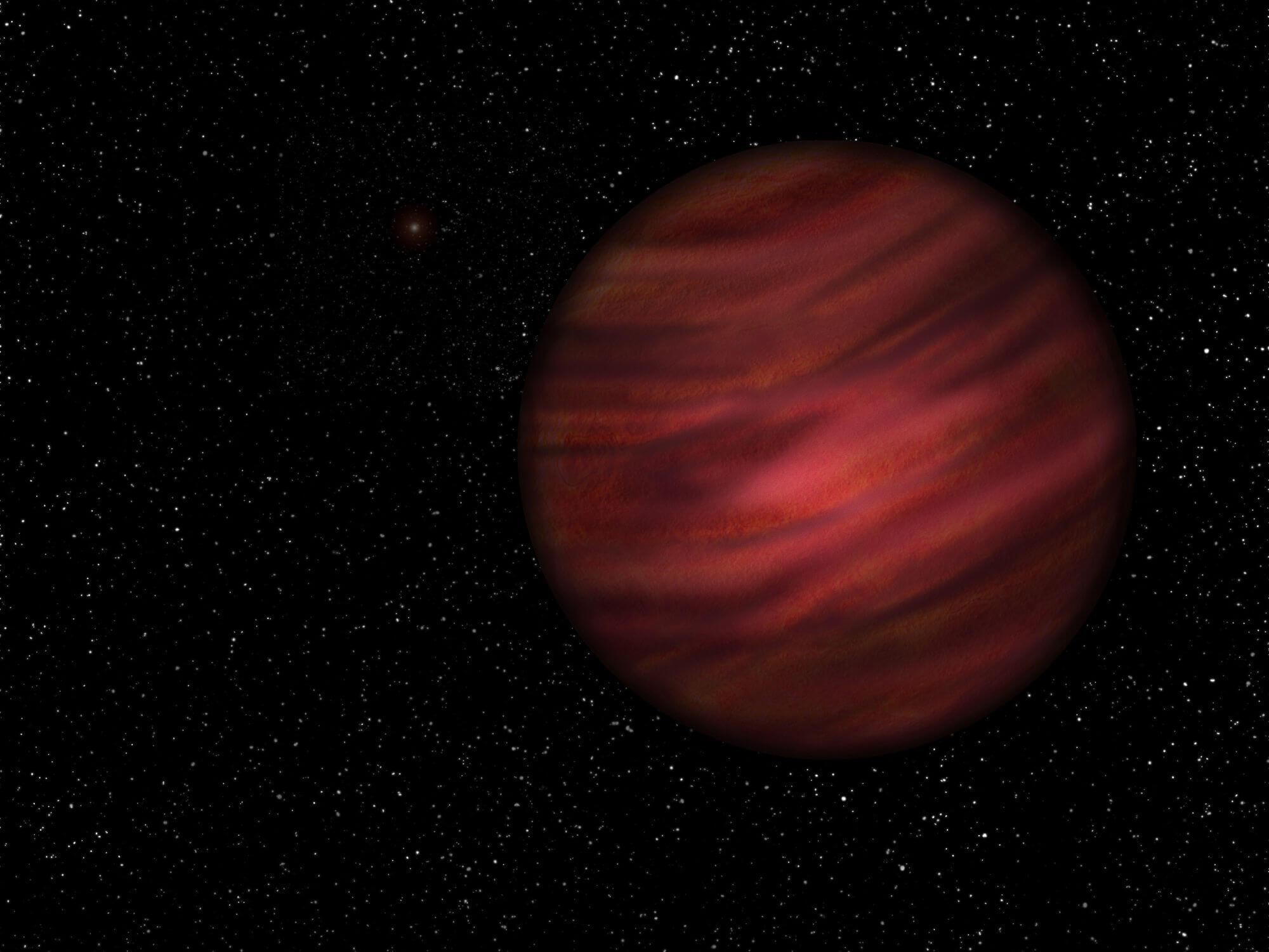 Ученые обнаружили экзопланету ссуточным периодом в27 тыс. лет