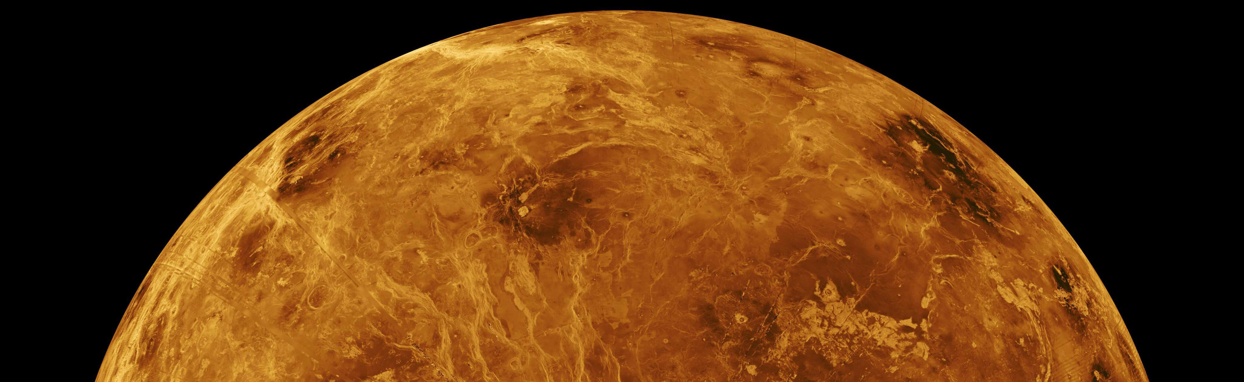 Электроника, которая сможет работать на Венере: как ее создать?