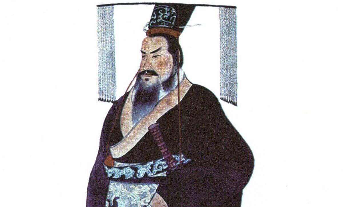 Археологи выяснили, что первый китайский император пытался найти эликсир бессмертия