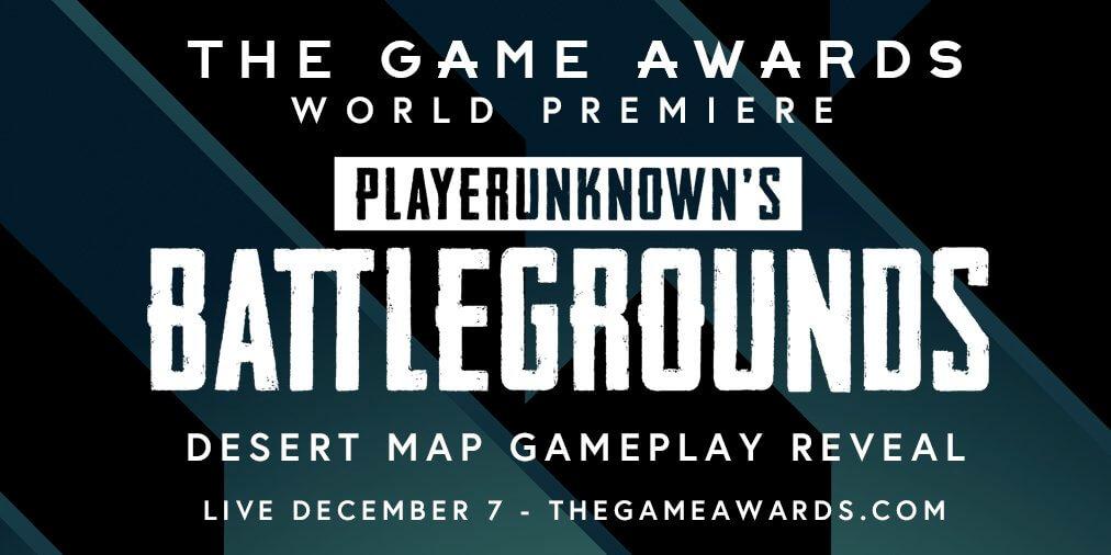 Церемония награждения The Game Awards 2017 состоится уже завтра