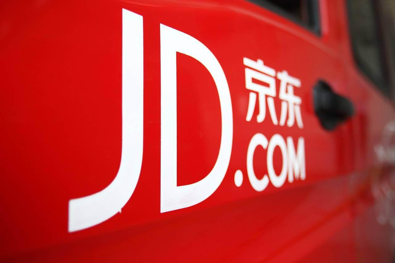 JD.com запустит сеть робомагазинов раньше доэтого Amazon