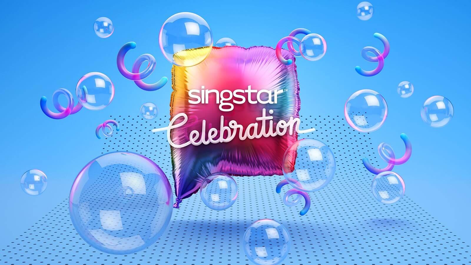 Обзор игры SingStar Celebration