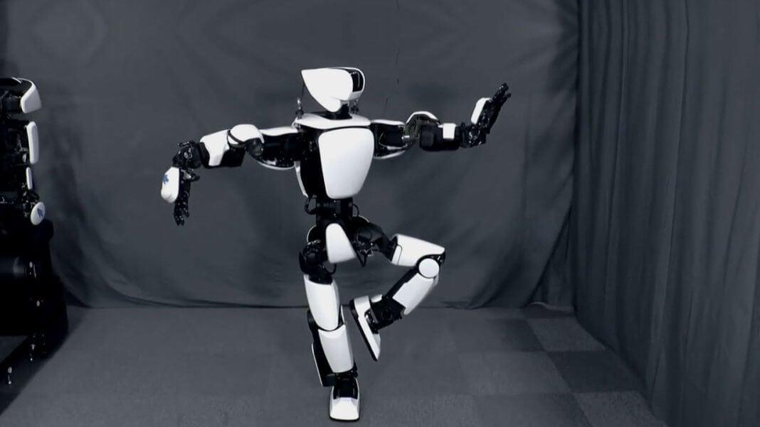 Почему гуманоидных роботов так трудно сделать полезными?