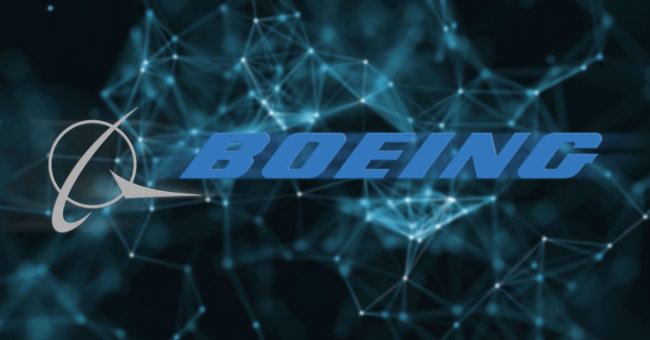 Boeing патентует систему защиты GPS-навигации наблокчейне