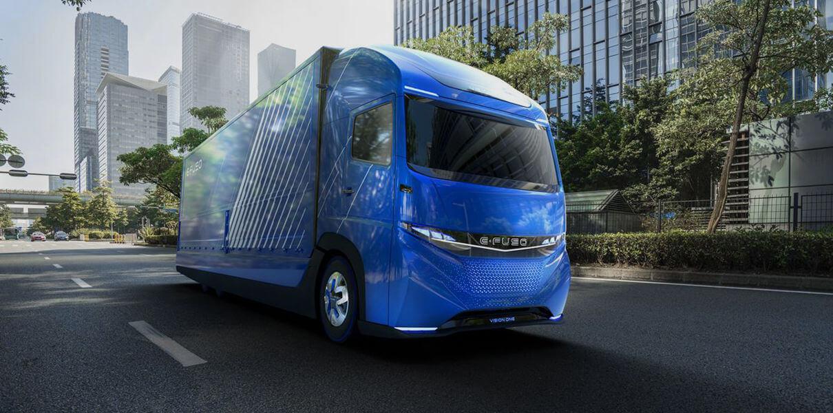 Daimler начал продажу электрогрузовиков в США, Европе и Японии