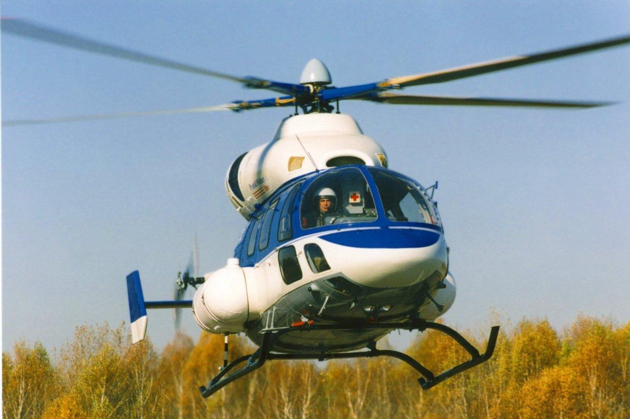 Airbus Helicopters протестировала систему для беспилотной посадки