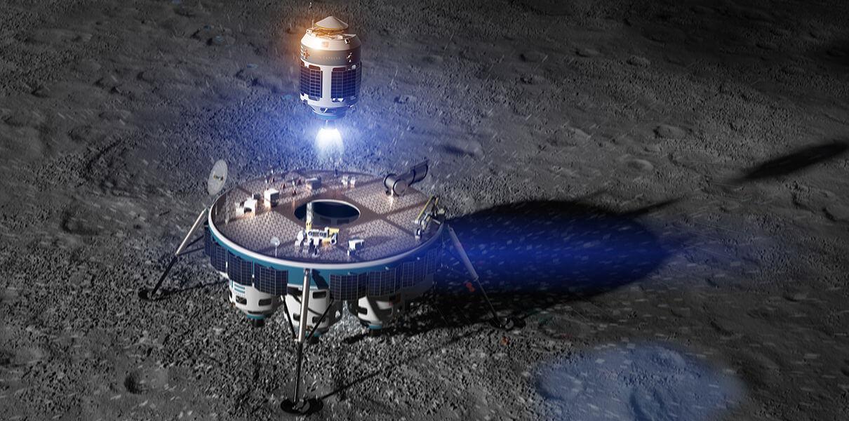 В Moon Express перенесли полёт на Луну на 2018 год