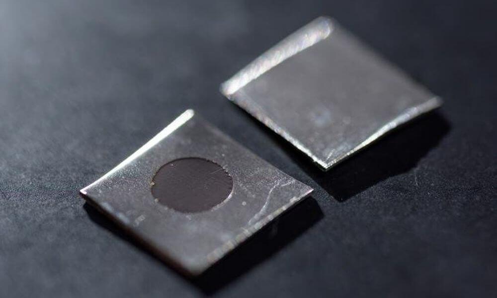 Учёные создали металлическое покрытие, уничтожающее бактерии
