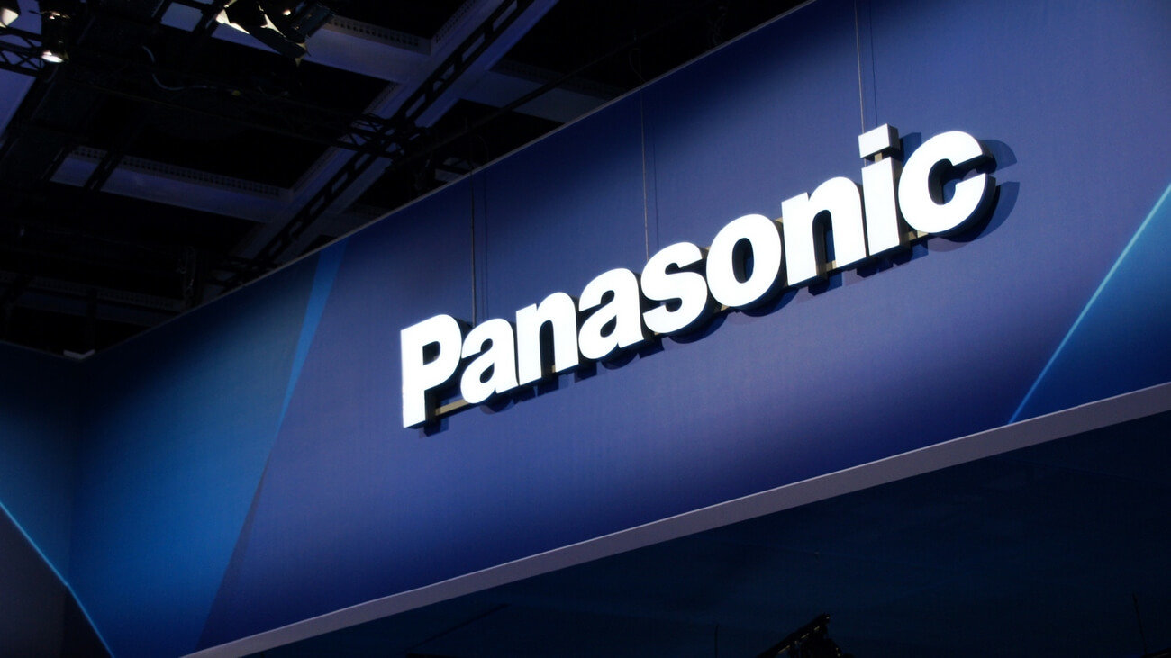 Panasonic представила уникальный экзоскелет