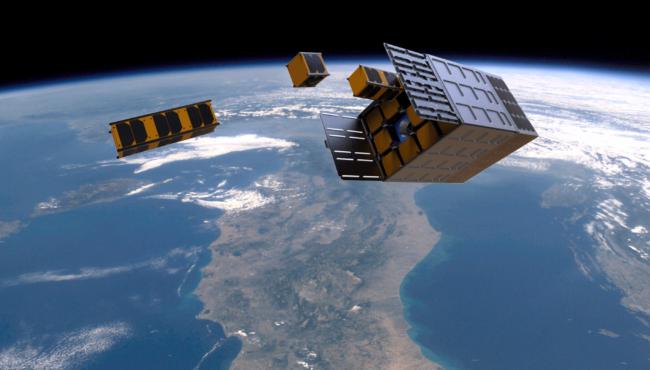 Можно ли решить проблему космического мусора, добавив модуль самоуничтожения?