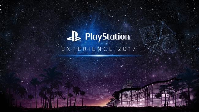 Итоги конференции PlayStation Experience 2017