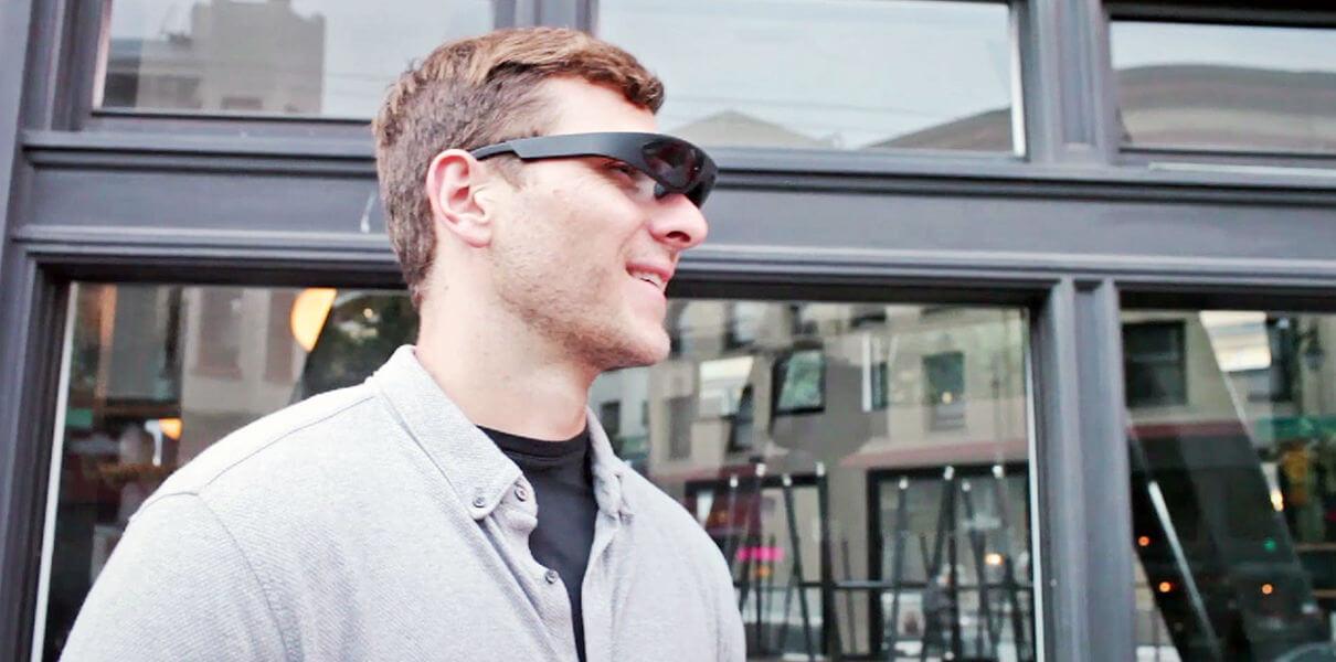 Китайский стартап Rokid представил собственные AR-очки