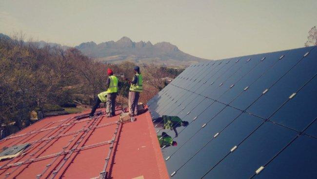 Стартап Sun Exchange из Южной Африки платит за электроэнергию биткоинами