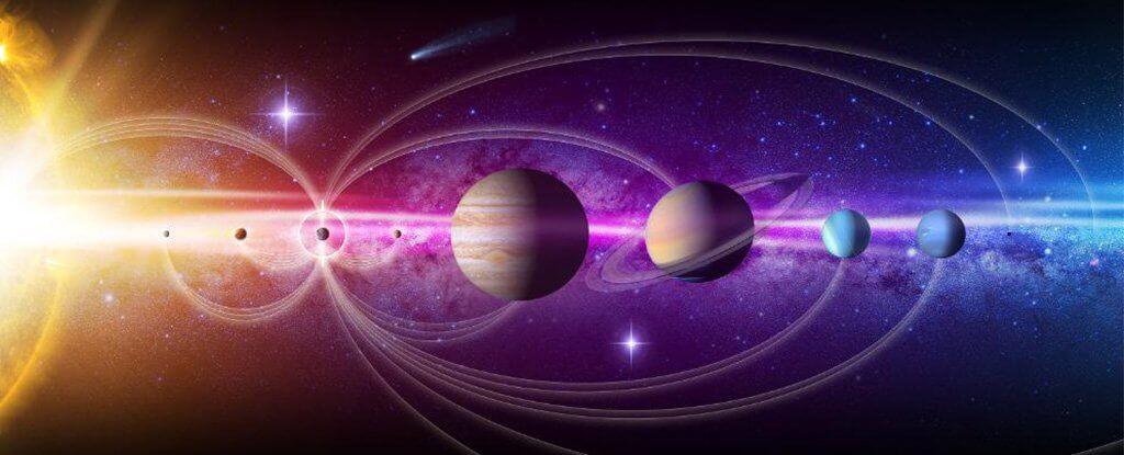 NASA отобрало две новые амбициозные космические миссии