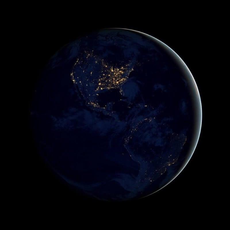 Инопланетяне существуют, а мы их просто не видим?