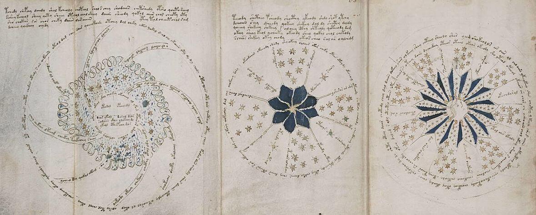Учёным удалось расшифровать начало загадочного манускрипта Войнича