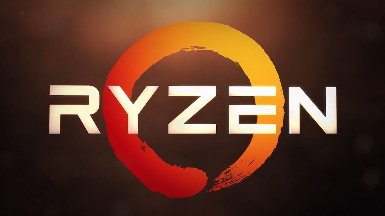 Представители AMD представили новое поколение процессоров Ryzen