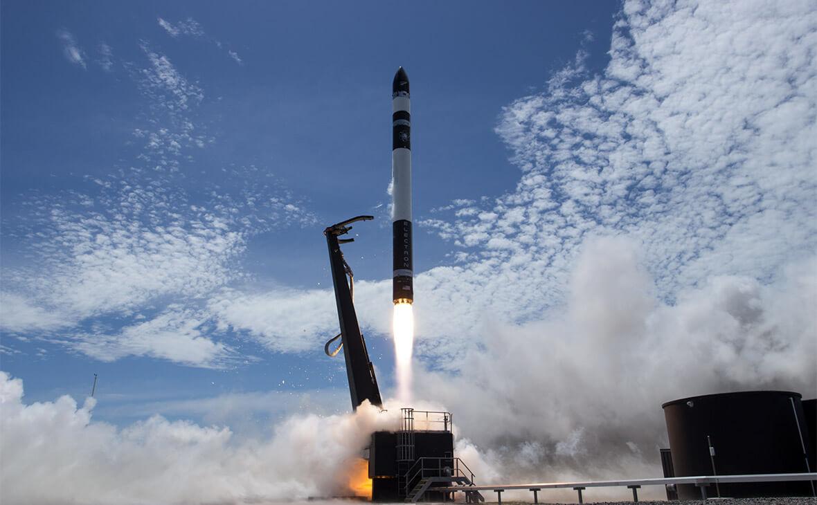 Частная компания Rocket Lab успешно запустила ракету Electron