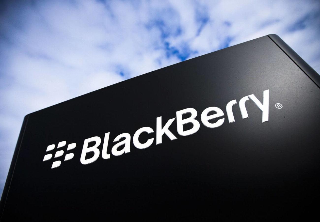 BlackBerry займется поиском уязвимостей в самоуправляемых авто