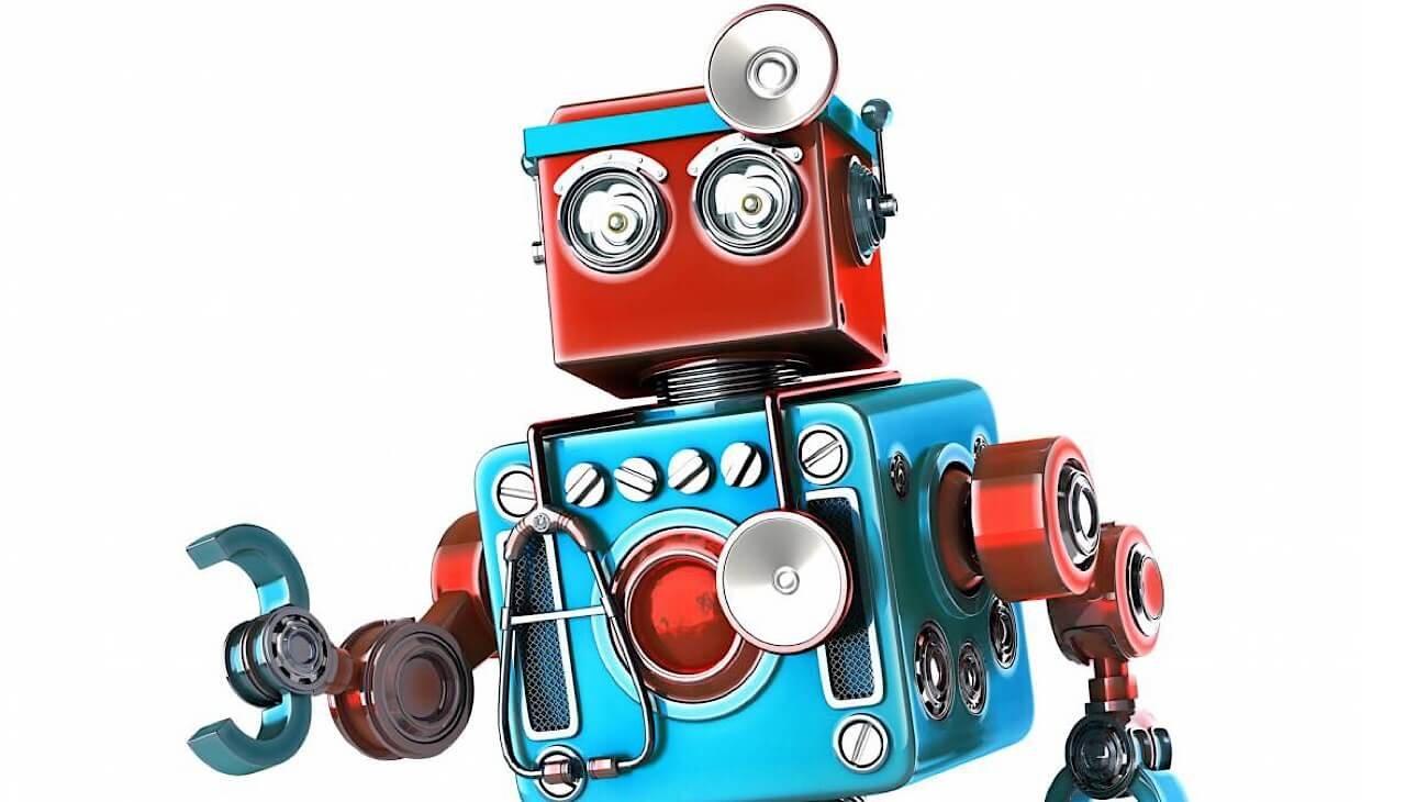Создан робот-врач, который стимулирует рост внутренних органов