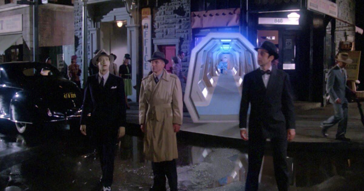 Американский стартап работает над созданием голопалубы из Star Trek